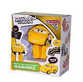 Трансформер Рамирес (желтый), 8179, купить