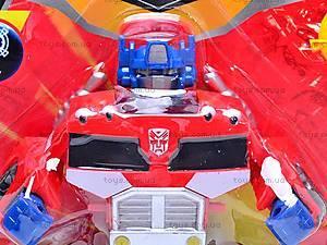Трансформер «Робо-воин», 5200CD, фото