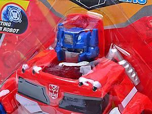 Трансформер «Робо-воин», 5200CD, цена