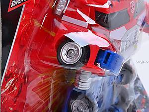 Трансформер «Робо-воин», 5200CD, игрушки
