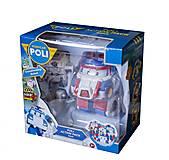 Трансформер Робокар Поли (бело-синий), 83168ZB, отзывы
