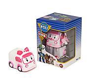 Трансформер «Робокар Поли: машина скорой помощи Эмбер» для деток, 83168, отзывы