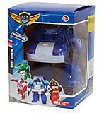 Трансформер «Робокар Поли: полицейская машина Поли», 9009ABCD, фото
