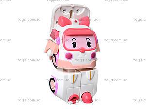 Игрушка-трансформер «Робокар Поли», 83168, игрушки
