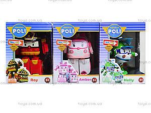 Игрушка-трансформер «Робокар Поли», 83168, toys