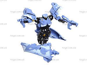 Игрушечный трансформер для мальчиков «Робот», 2013-98, игрушки