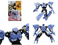 Игрушечный трансформер для мальчиков «Робот», 2013-98, купить