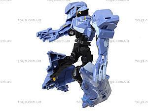 Игрушечный трансформер для мальчиков «Робот», 2013-98, toys.com.ua