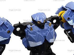 Игрушечный трансформер для мальчиков «Робот», 2013-98, toys