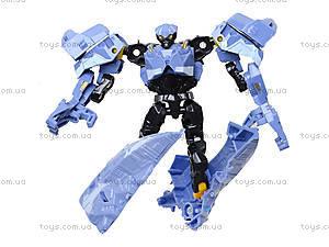 Игрушечный трансформер для мальчиков «Робот», 2013-98, іграшки