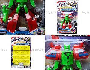 Трансформер-робот «Воин», 310