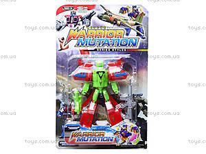 Трансформер-робот «Воин», 310, цена