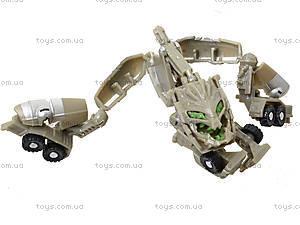 Трансформер Hercules, 3215, детские игрушки