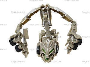 Трансформер Hercules, 3215, toys.com.ua