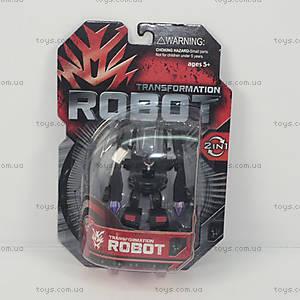 Трансформер «Робот», 104