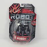 Трансформер «Робот», 104, детские игрушки