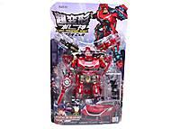 Трансформер-робот, 6283, купить