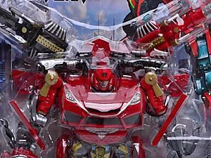 Трансформер-робот, 6283, отзывы