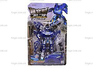 Трансформер-робот, 6283, игрушки