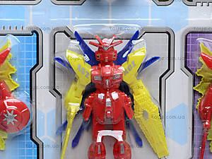 Игрушечный робот-трансформер для детей, GT-788, купить