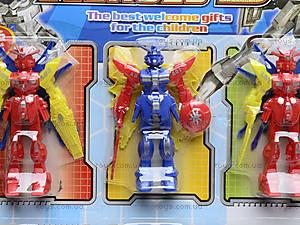 Игрушечный робот-трансформер для детей, GT-788, фото