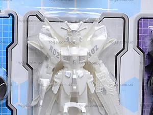 Набор роботов-трансформеров, 6 штук, GT-7A, цена