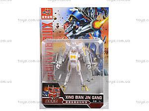 Робот - трансформер, 8862, фото