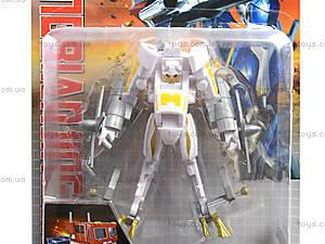 Робот - трансформер, 8862, отзывы
