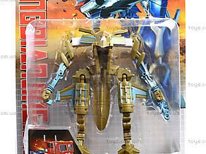 Робот - трансформер, 8862, цена