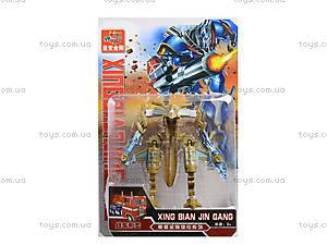 Робот - трансформер, 8862, игрушки