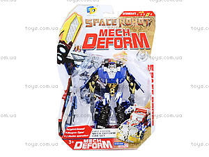 Детская игрушка «Трансформер Space», D622-E230(633620), купить