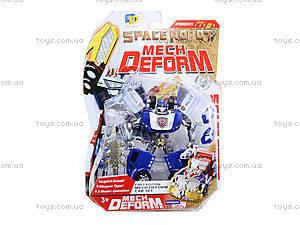 Робот-трансформер Mech Deform, D622-E223(633614), купить