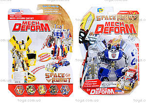 Робот-трансформер Mech Deform, D622-E223(633614)