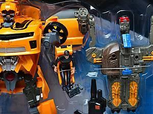 Трансформер-робот детский, 8080, купить