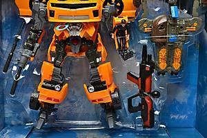 Трансформер-робот детский, 8080, фото