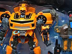 Трансформер-робот детский, 8080, отзывы