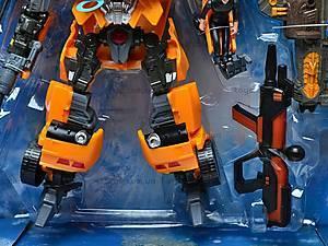 Трансформер-робот детский, 8080, цена