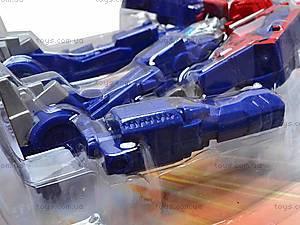 Трансформер-робот для детей, 10085, фото
