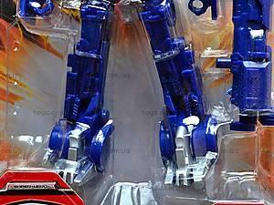 Трансформер-робот для детей, 10085, отзывы