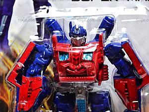 Трансформер-робот для детей, 10085, цена