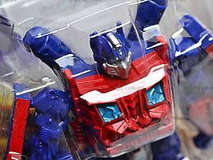 Трансформер-робот для детей, 10085, детские игрушки