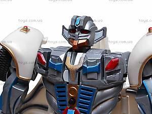 Трансформер-робот для детей «Киберформ», 668-2, купить