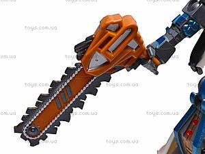Трансформер-робот для детей «Киберформ», 668-2, цена
