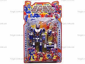 Трансформер-робот для мальчиков, 285