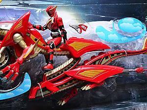 Трансформер-робот «Дракон», 9691, купить