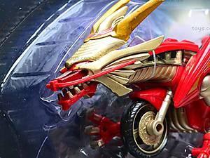 Трансформер-робот «Дракон», 9691, цена