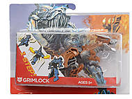 Робот - трансформер «Grimelock», 5588-2, отзывы