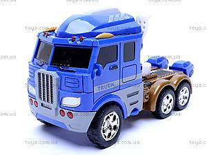 Трансформер «Робот-грузовик», 899-8, купить