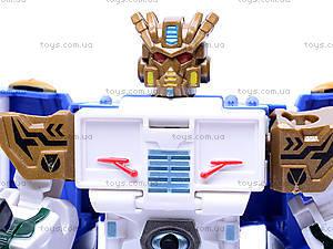 Трансформер «Робот-грузовик», 899-8, отзывы