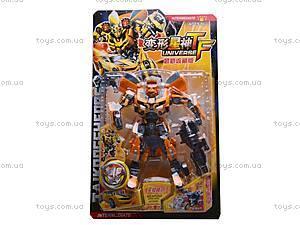 Трансформер-робот игровой, 2289